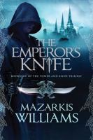 The Emperor's Knife