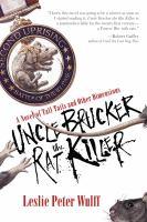 Uncle Brucker the Rat Killer