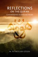 Reflections on the Qur'ān