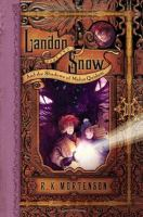 Landon Snow and the Shadows of Malus Quidam