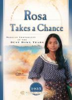 Rosa Takes A Chance