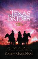 Texas Brides
