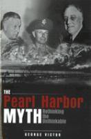 The Pearl Harbor Myth