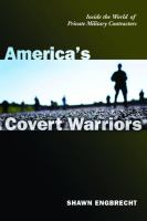 America's Covert Warriors