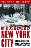 Battleground New York City