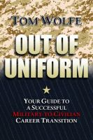 Out of Uniform