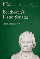 Beethoven's Piano Sonatas