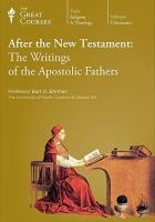 After the New Testament [discs 3-4]