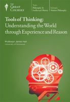 Tools of Thinking