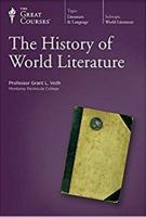 The History of World Literature