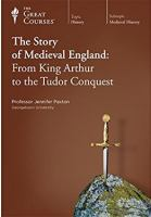 The Story of Medieval England
