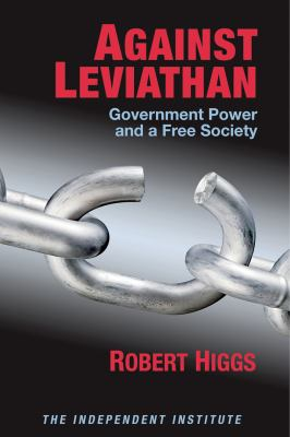 Cover image for Against Leviathan