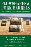 Plowshares and Pork Barrels