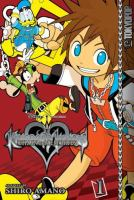Kingdom Hearts Chain of Memories