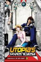 Utopia's Avenger