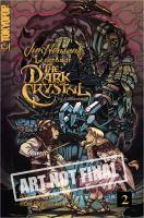 Jim Henson's Legends of the Dark Crystal, Vol. 02