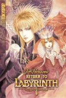 Jim Henson's return to Labyrinth