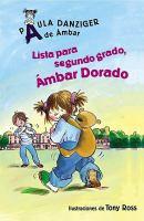 Lista para segundo grado, Ámbar Dorado
