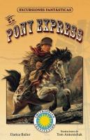 El Pony Express