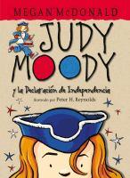 Judy Moody y la Declaration de Independencia