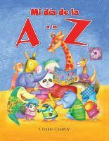 Mi dia de la A a la Z