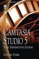 Camtasia Studio 5
