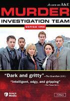 Murder investigation team. Series one