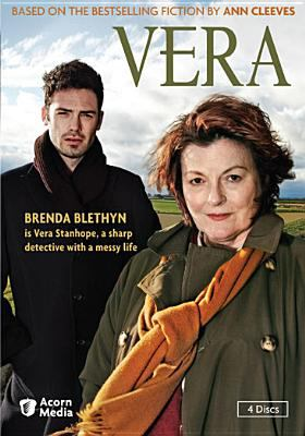 Cover image for Vera
