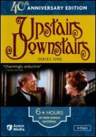 Upstairs downstairs. Series one
