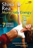 More Daily Energy