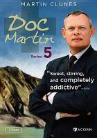 Doc Martin, Series 5