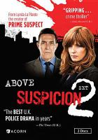 Above suspicion. Set 2