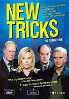 New tricks. Season nine
