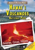 Hawaiì Volcanoes National Park