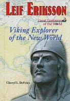 Leif Eriksson
