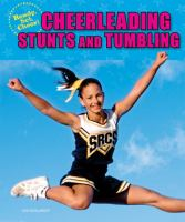 Cheerleading Stunts and Tumbling