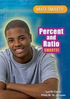 Percent and Ratio Smarts!