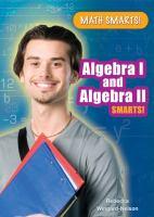 Algebra I and Algebra II Smarts!