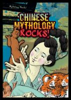 Chinese Mythology Rocks