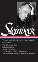 Travels With Charley and Later Novels, 1947-1962