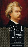 The Mark Twain Anthology
