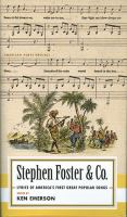 Stephen Foster & Co