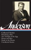Sherwood Anderson