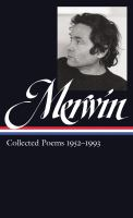 Collected Poems 1952-1993
