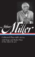 Collected Plays 1987-2004