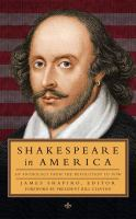 Shakespeare in America