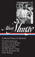 Collected Essays & Memoirs