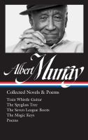 Collected Novels & Poems