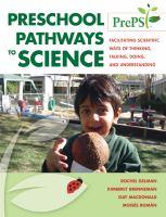 Preschool Pathways to Science