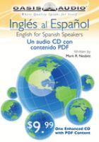 Inglés al español
